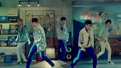 Party Rock (Dance Ver) - Boys Republic