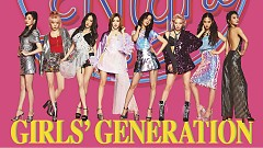 All Night - Girls' Generation (SNSD)
