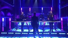 Omen (Live On SNL) - Disclosure, Sam Smith