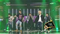 Just Tell Me (150529 Music Bank) - MYNAME