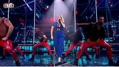 The Edge Of Glory (The X Factor 2013) - Sam Bailey