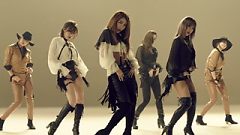 Kill Bill - Brown Eyed Girls