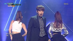Give It To Me (161014 Music Bank) - Se7en