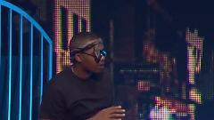The World Is Yours (Live At #vevosxsw 2012) - Nas