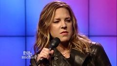 Sorry Seems To Be The Hardest Word (Live! With Kelly And Michael 2015) - Diana Krall