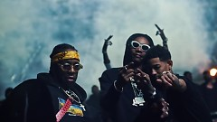 Gang Up - Young Thug, 2 Chainz, Wiz Khalifa, PnB Rock