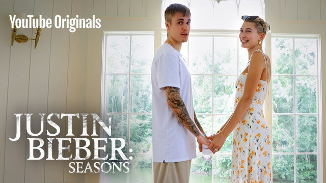 Planning The Wedding a Year Later (Justin Bieber: Seasons) - Justin Bieber