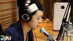 The Thing Called Love (141112 MBC Radio) - Jung Joon Young
