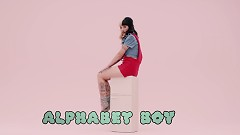 Alphabet Boy - Melanie Martinez