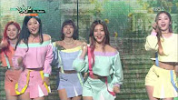 Mr. Portter (161021 Music Bank) - DIA