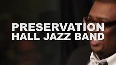 Dear Lord (Give Me Strength) (Live On KEXP) - The Preservation Hall Jazz Band