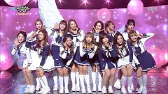 I Wish (170106 Comeback Stage) - WJSN (Cosmic Girls)