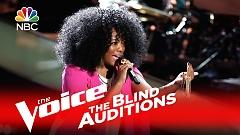 Chain Of Fools (The Voice Performance) - Tamar Davis