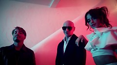 Hey Ma (Spanish Version) - J Balvin, Pitbull, Camila Cabello