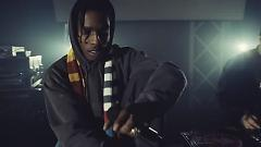 Electric Body (Annie Mac) - A$AP Rocky
