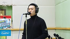 Day Day (161102 Kiss The Radio) - BewhY