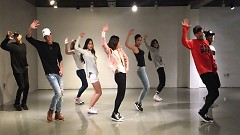 Home (Dance Practice) - Ailee