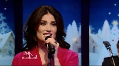 Do You Hear What I Hear (Live On Kelly & Michael) - Idina Menzel