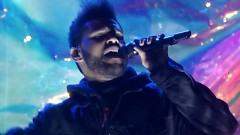 I Feel It Coming, Starboy (Tonight Show) - The Weeknd