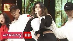 Home (161021 Simply K-Pop) - Ailee
