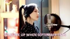 Wake Me Up When September Ends - J.Fla