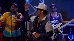 24k Magic (Live In The Lounge) - Bruno Mars