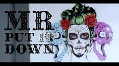 Mr. Put It Down (Lyric Video) - Ricky Martin, Pitbull