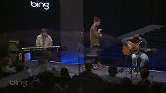 Carry On (Live In The Bing Lounge) - Fun.