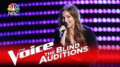Blue Bayou (The Voice Performance) - Alisan Porter