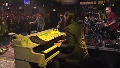 I And You And Love (Live On Letterman) - The Avett Brothers