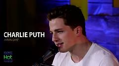 Marvin Gaye (Bud Light Live & Rare Session) - Charlie Puth