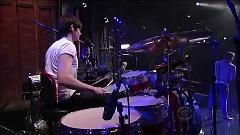 On The Run (Live On Letterman 2012) - Kaiser Chiefs