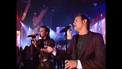 The Long And Winding Road (Live) - Will Young, Gareth Gates