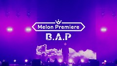 Skydive (Front Cam Choreography) (161107 MelOn Premiere Showcase) - B.A.P