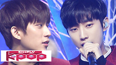 A Lie (161209 Simply K-Pop) - B1A4