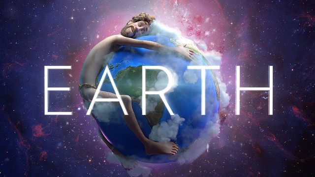 Earth - Lil Dicky, Various Artists