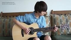 Misery - Sungha Jung