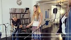 Teardrops - Acoustic For Billboard - Joss Stone