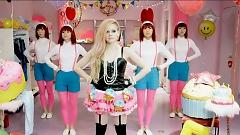 Hello Kitty - Avril Lavigne