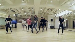 Don't Say No (Dance Practice) - SEOHYUN