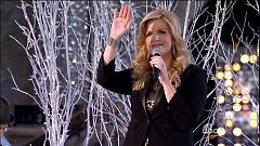 Have Yourself A Merry Little Christmas (Frozen Christmas Celebration 2014) - Trisha Yearwood