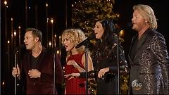 Pray On Christmas (CMA Country Christmas 2014) - Little Big Town