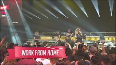 Work From Home (Live On The Honda Stage At The iHeartRadio Theater LA) - Fifth Harmony
