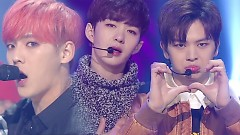 I'll Be Your Man (161127 Inkigayo) - BTOB