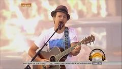 Love Someone (Live On Today Show) - Jason Mraz