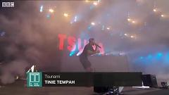 Tsunami (Live At T In The Park 2014) - Tinie Tempah