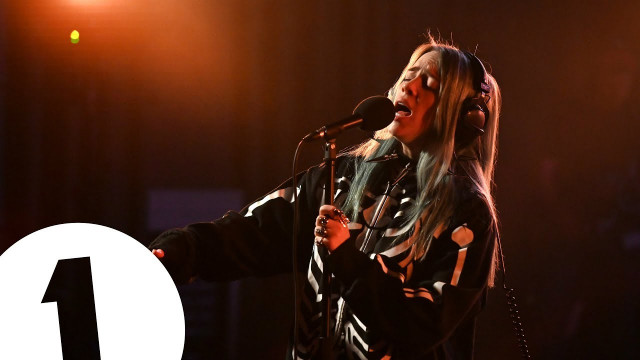 Wish You Were Gay (BBC Radio 1) - Billie Eilish