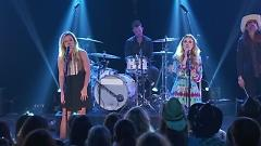 After The Storm Blows Through (Outnumber Hunger Concert) - Maddie & Tae
