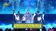 Night And Day (140521 Show Champion) - Wheesung