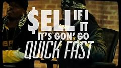 Quick Fast (Lyric Video) - Audio Push, Wale